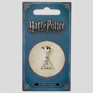 Charm Harry Potter Doni della Morte
