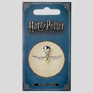 Charm Harry Potter Boccino d'Oro