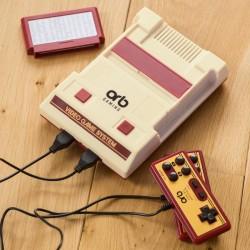 Retro Console System