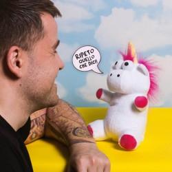 Unicorno parlante