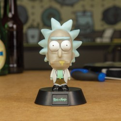 Mini Rick luminoso