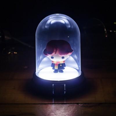 Mini Lampada Ron