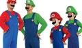 Costumi Super Mario