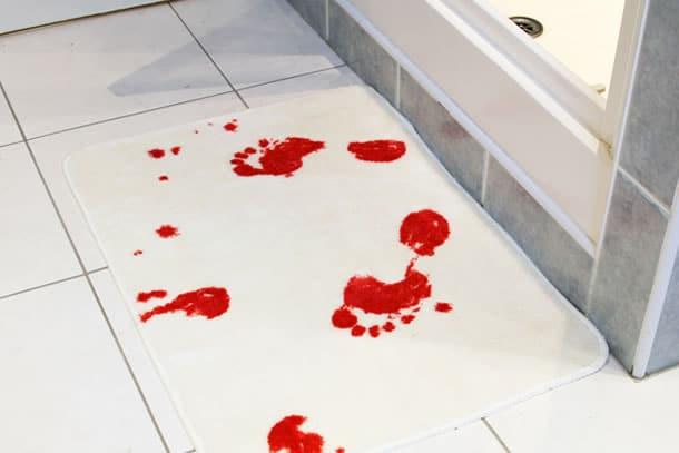 Bagno Di Sangue.Per Un Bagno Di Sangue
