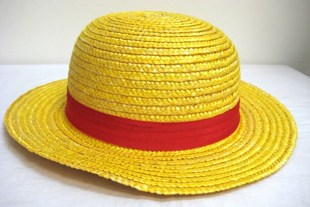 Il cappello di rubber one piece dottorgadget