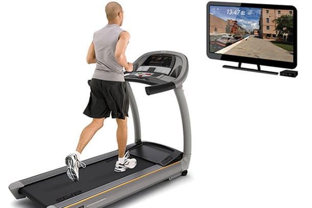 Il tapis roulant con realt virtuale dottorgadget for Gioco arredare casa virtuale