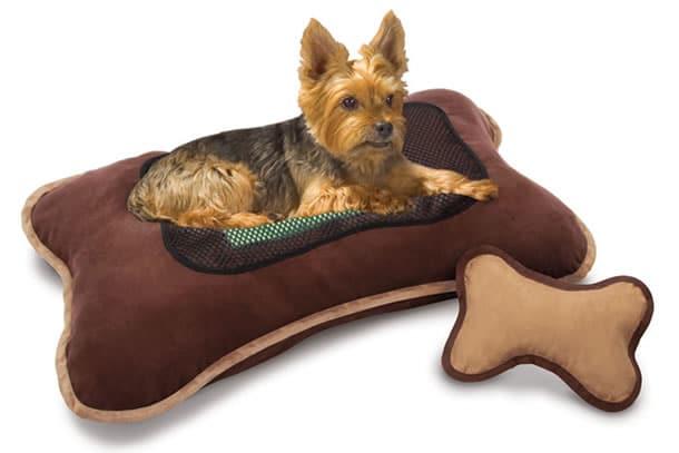 Il letto anti ansia per cani dottorgadget - Letto per cani ...