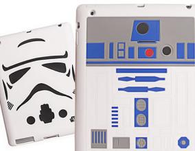 Le cover di Star Wars per iPad
