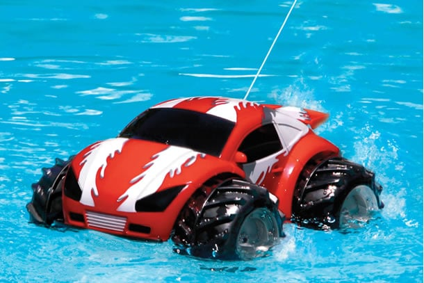 Rc Cars That Can Go On Water
