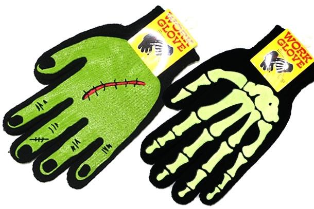 I guanti da lavoro mostruosi dottorgadget - Guanti da cucina ...