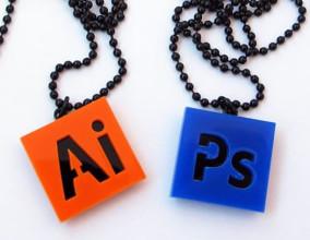 Le collane di Adobe