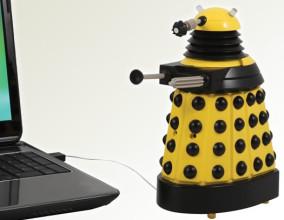 Dalek Desktop Defender
