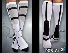Le calze di Portal
