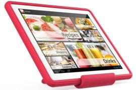 ChefPad, il tablet pensato per i cuochi