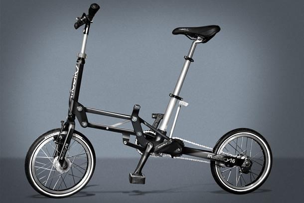 Bicicletta Pieghevole Mobiky Prezzo.Mobiky La Mini Bici Pieghevole Elettrica Dottorgadget