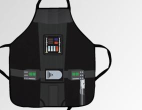 Il grembiule da cucina di Darth Vader