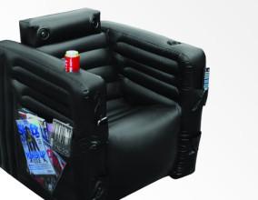 Everything Chair – La Poltrona multifunzione