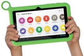 XO – Il tablet per bambini