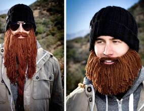 I cappelli con Barba da vagabondo