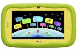 Il tablet per bambini i-INN Kid Play