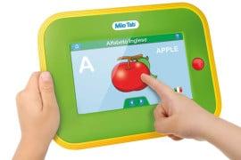 Tablet per bambini Mio Tab