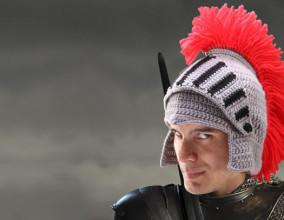 Il cappello invernale da Cavaliere
