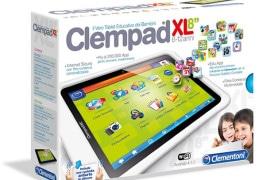 Tablet per bambini Clempad XL
