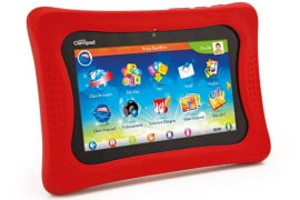 Tablet per bambini – My first ClemPad