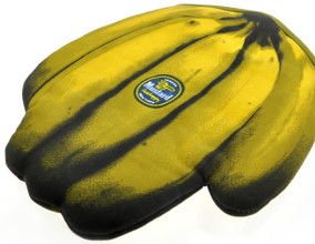 Guanto da forno – Cool Bananas