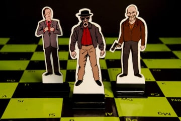 Gli scacchi di Breaking Bad