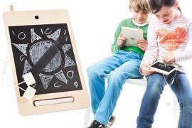 Tablet per bambini – iWood mini