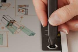 Pencil, la matita-stilo per iPad