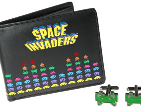 Il twin-set di Space Invaders