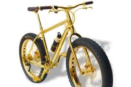La Mountain Bike d'oro a 24K