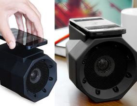 Touch Boom Box Speaker