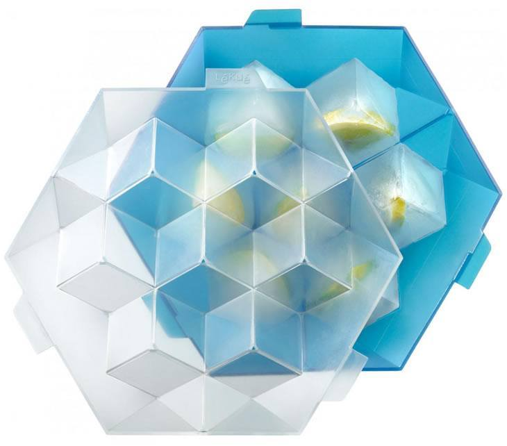 L ku ice cube xl dottorgadget for Permettono di riscaldare senza inquinare