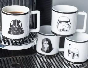 Le tazzine da caffè imperiali