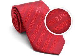 La cravatta Pi greco