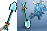 La pala di Shovel Knight