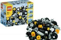 Set di ruote LEGO