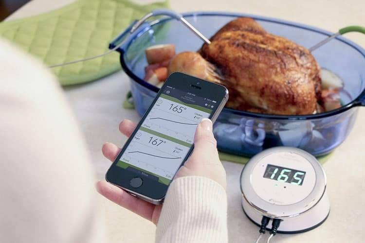 Termometro da cucina - Tutte le offerte : Cascare a Fagiolo