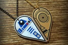 Collane dell'amicizia di Star Wars