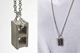 La collana di cemento