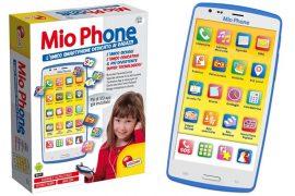 Smartphone per bambini Mio