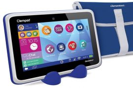 Tablet per bambini Clempad 5.0