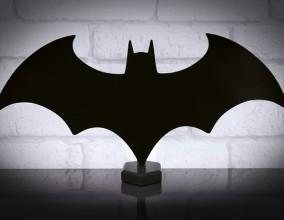 Luce ambientale Batman