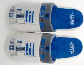 Pantofole R2-D2