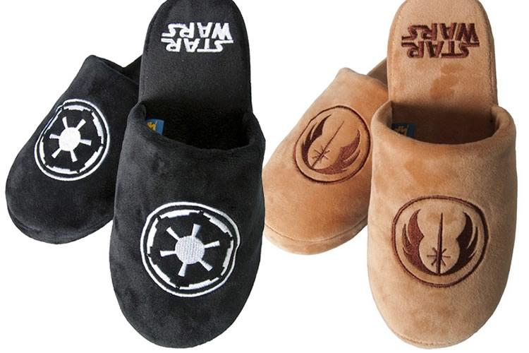Pantofole di Star Wars  DottorGadget