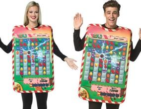 Costume di Candy Crush