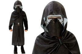 Costume di Kylo Ren Jr.